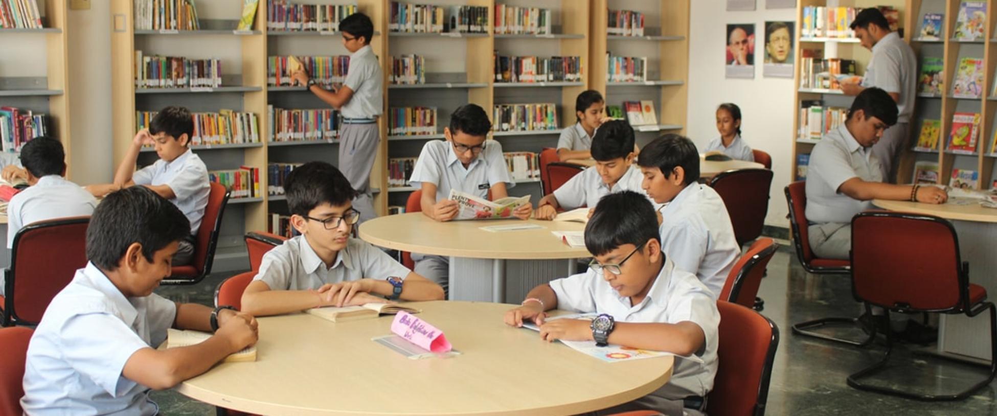 Birla Library