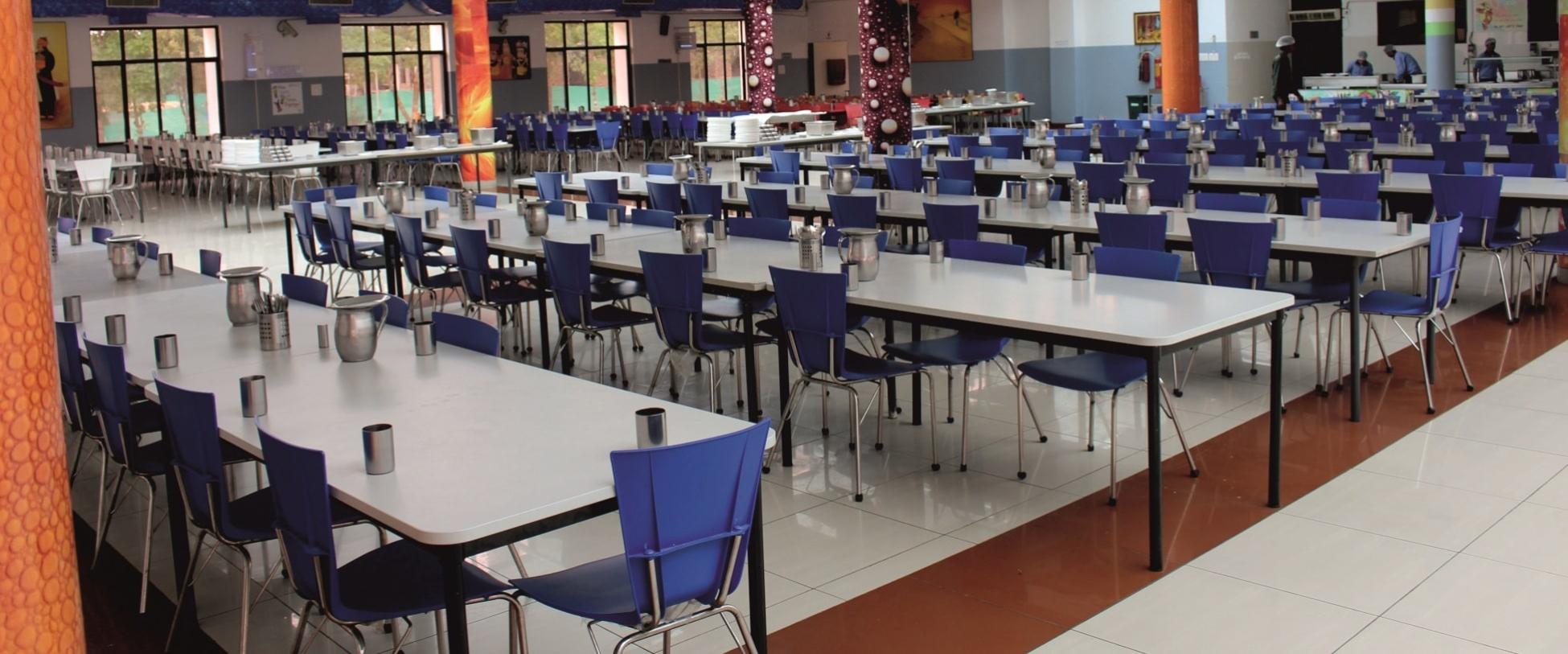 Birla central dinning hall