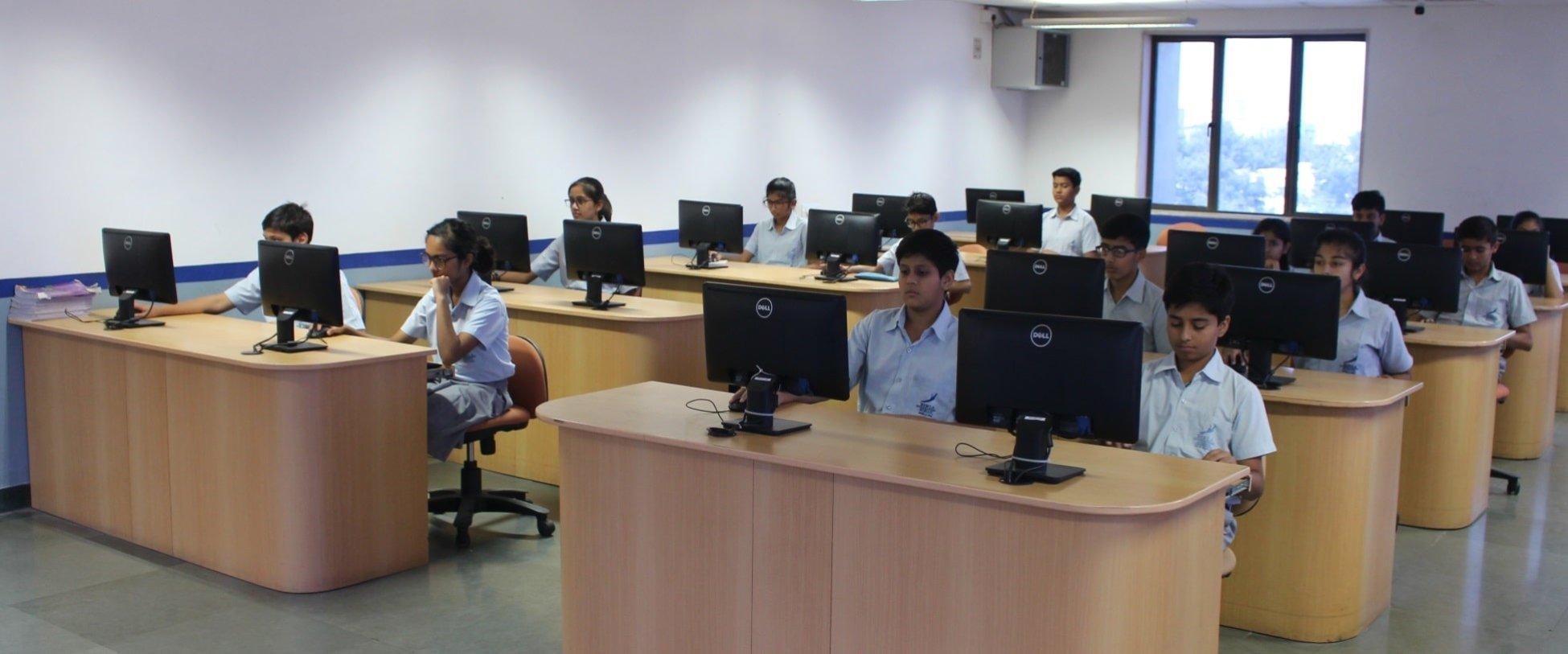 Birla classroom 01